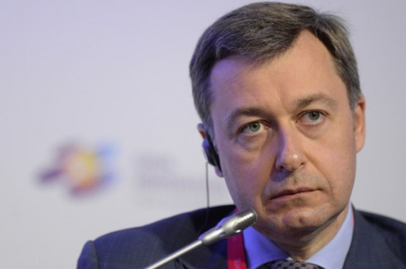 Аркадий Трачук, Гознак