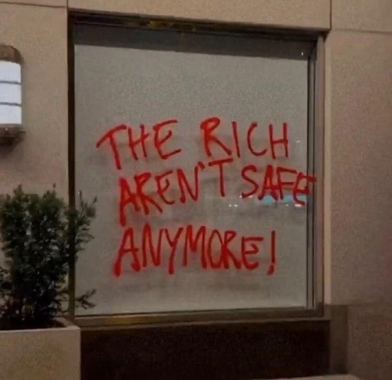 no more rich people