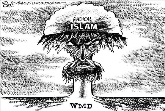 RadikalIslam